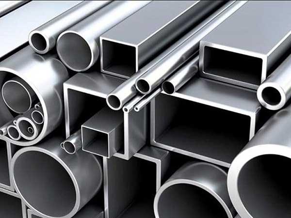 phân loại thép ống